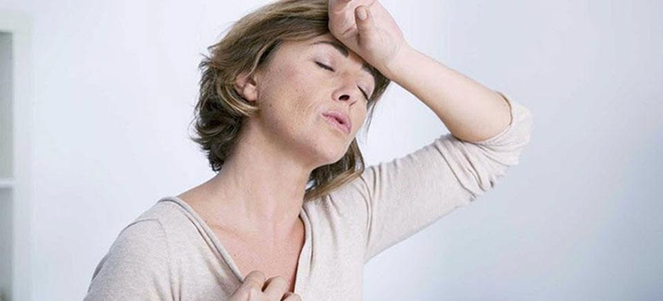 Причины и средства для лечения сухости в интимной зоне при менопаузе